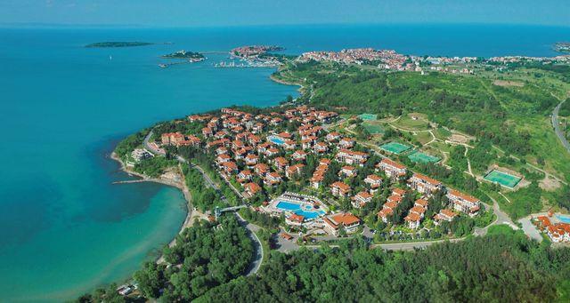 Santa Marina Residential Village